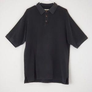Tommy Bahama Silk Blend Polo Shirt